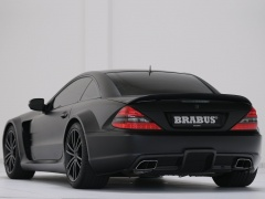 SL65 AMG Black Series photo #73952