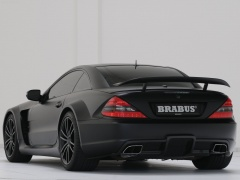 SL65 AMG Black Series photo #73953