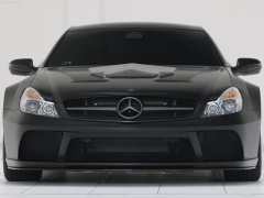 SL65 AMG Black Series photo #73954