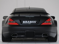 SL65 AMG Black Series photo #73956