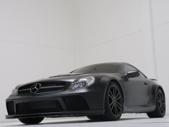 SL65 AMG Black Series photo #73958