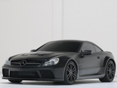 SL65 AMG Black Series photo #73959