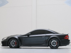 SL65 AMG Black Series photo #73960