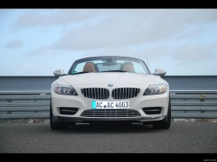 BMW Z4 35is M-Technik photo #112330