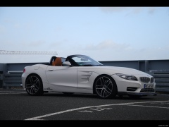 BMW Z4 35is M-Technik photo #112331