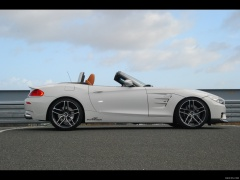 BMW Z4 35is M-Technik photo #112332