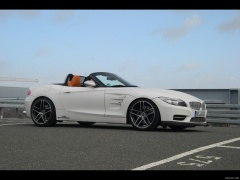BMW Z4 35is M-Technik photo #112333