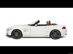 BMW Z4 35is M-Technik photo #112338