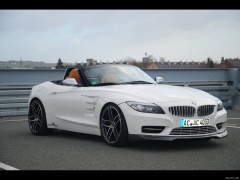 BMW Z4 35is M-Technik photo #112340