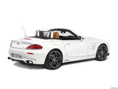 BMW Z4 35is M-Technik photo #112341