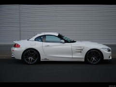 BMW Z4 35is M-Technik photo #112355