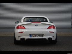 BMW Z4 35is M-Technik photo #112357
