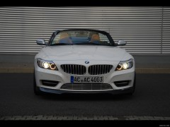 BMW Z4 35is M-Technik photo #112358