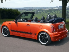 Mini Cooper Convertible photo #11563
