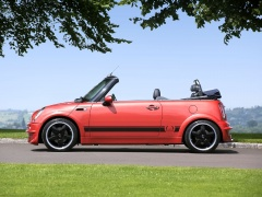 Mini Cooper Convertible photo #11564