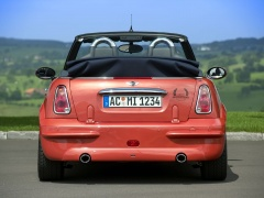 Mini Cooper Convertible photo #11565