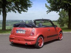 Mini Cooper Convertible photo #11567