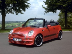 Mini Cooper Convertible photo #11568