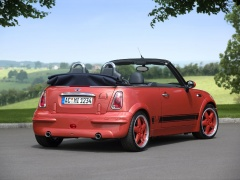 Mini Cooper Convertible photo #11569