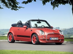 Mini Cooper Convertible photo #11570