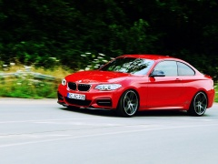 ac schnitzer bmw 2-series coupe pic #129267