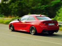 BMW 2-Series Coupe photo #129268