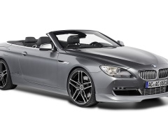 ac schnitzer bmw 6-series pic #130473