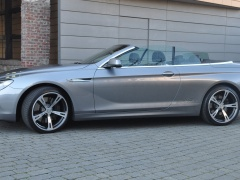 ac schnitzer bmw 6-series pic #130475