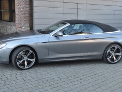 BMW 6-Series photo #130476