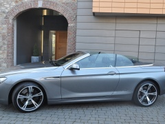 ac schnitzer bmw 6-series pic #130477