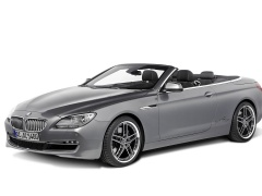 BMW 6-Series photo #130479