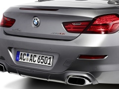 ac schnitzer bmw 6-series pic #130487