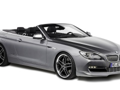 ac schnitzer bmw 6-series pic #130494