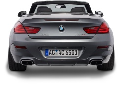 ac schnitzer bmw 6-series pic #130498