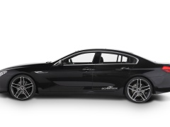 ac schnitzer bmw 6-series pic #130499