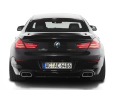 ac schnitzer bmw 6-series pic #130500