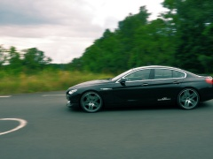 ac schnitzer bmw 6-series pic #130502