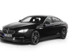 ac schnitzer bmw 6-series pic #130510