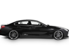 ac schnitzer bmw 6-series pic #130529