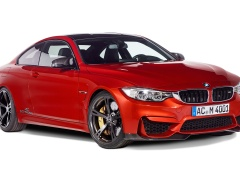 BMW M4 Coupe photo #133766