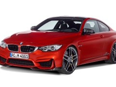 BMW M4 Coupe photo #133768