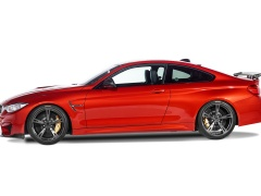 BMW M4 Coupe photo #133770