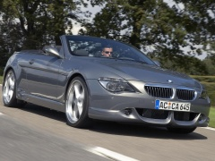 ACS6 Cabriolet (E64) photo #14102