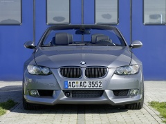 ACS3 3 Series E93 Cabrio photo #44350