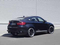 BMW X6 Falcon photo #59098