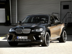 BMW X6 Falcon photo #59139