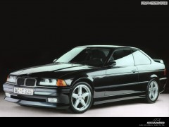 S3 Coupe (E36) photo #59442