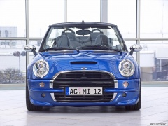Mini Cooper Convertible photo #59488
