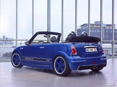 Mini Cooper Convertible photo #59489