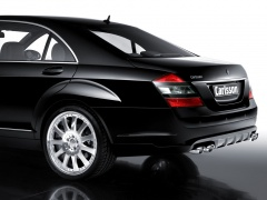 Carlsson S-Class pic
